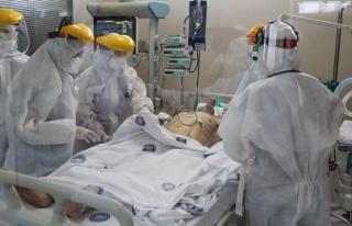 Prof. Dr. Sinan Adıyaman: Sağlık Bakanlığı Covid'le...