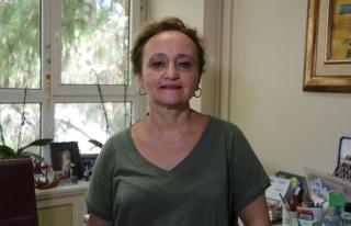 Prof. Dr. Taşova: 'Aşı ağır vakaları engelliyor'