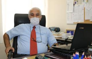 Prof. Dr. Yorulmaz, 'Grip ve nezlede artış yaşanıyor'...