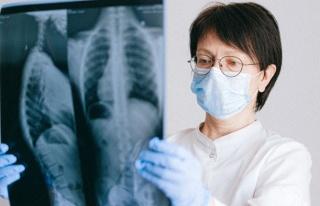 'Psikolojik rahatsızlıklar nefes darlığı şeklinde...