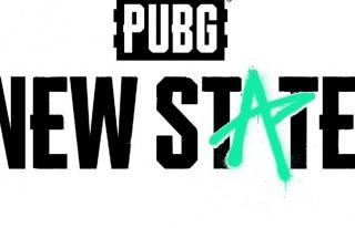 PUBG: NEW STATE kayıtları başlıyor