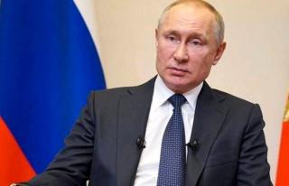Putin'den Karabağ Anlaşması'nı okumasını öneren...