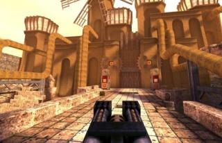 Quake'e PS5 ve Xbox dopingi
