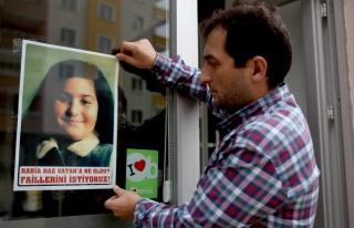 Rabia Naz İçin Verilen Araştırma Önergesi AKP...