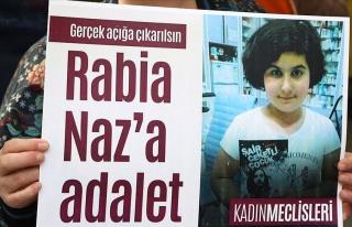 Rabia Naz Soruşturması: Adli Tıp Raporuna Göre...