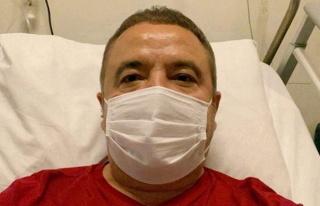 Rektör Özkan: 'Muhittin Böcek 10 Gün İçinde...