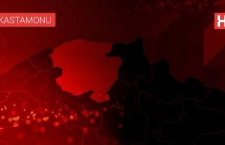 Rektör Topal, Kastamonu Üniversitesindeki atamalarla...