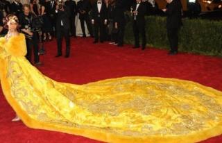 Rihanna'dan yıllar sonra gelen itiraf: Kendimi...