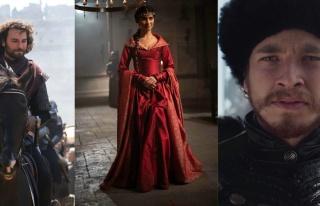 Rise Of Empires: Ottoman'ın ikinci sezonu geliyor