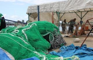 Rizeli balıkçılar av yasaklarının kalkacağı...