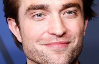 Robert Pattinson'da Corona virüse yakalandı!