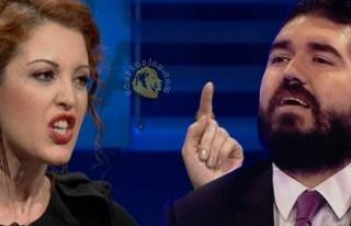 ROK yazdı eşi Nagehan Alçı yalanladı!