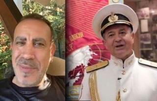 Rus Kızılordu Korosu: Büyük geçmiş olsun Haluk...