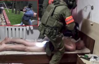 Ruslar tuzağa düştü! İstihbaratçıların sabah...
