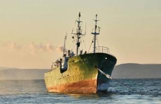 Rusya, 161 Kuzey Koreli balıkçıyı gözaltında...