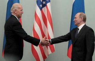 Rusya, Biden'ın Açıklamasından Sonra ABD Büyükelçisini...