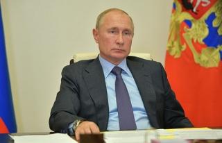 Rusya'da İkinci Koronavirüs Aşısı da Tescil...