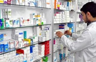 Rusya'da koronavirüs tedavisinde kullanılan ilaçlar...