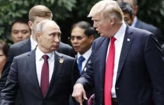 Rusya'dan 'ABD'nin casusu geri çektiği' iddiasına...