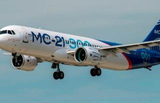 Rusya'dan Türkiye'ye yolcu uçaklarını ortak üretme...