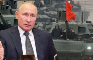 Rusya'dan Ukrayna'ya gözdağı: Donbas'ta yeni bir...