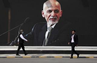 Rusya: Eşref Gani, Dört Araba Dolusu Parayla Kaçmaya...