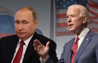 Rusya ile Ukrayna arasındaki gerilime ABD'de dahil...