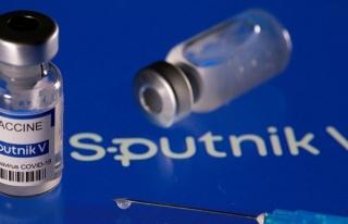 Rusya, Sputnik V'nin Türkiye'de Üretimi İçin...