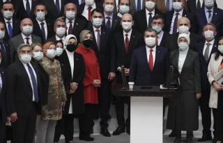Sabah Yazarından Kabine İddiası: '6-7 Bakanın...