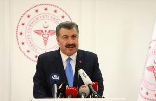 Sağlık Bakanı: Can Kaybı 9 Oldu, Vaka Sayısı...
