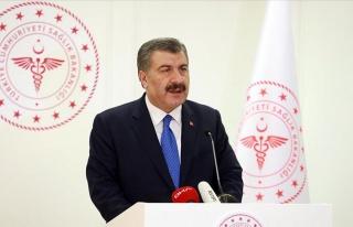 Sağlık Bakanı Koca Açıkladı: Koronavirüste...