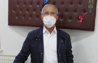 Sağlık Bakanı Koca, Ispartalı muhtarı paylaştı