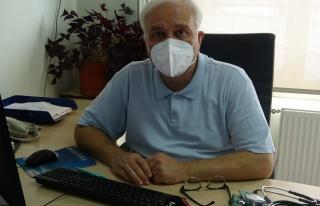Sağlık Bakanlığı Bilim Kurulu üyesi Prof. Dr....