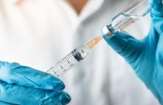 Sağlık Bakanlığı, Covid-19 aşısı uygulanacak...