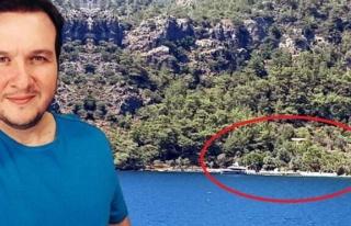 Şahan Gökbakar isyan etti: TRT drone uçurup evimi...