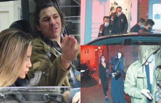 Sahte basın kartlarıyla kaçak parti yapan ünlülere...