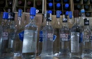 Sahte İçkiden Ölenlerin Sayısı Gittikçe Artıyor:...