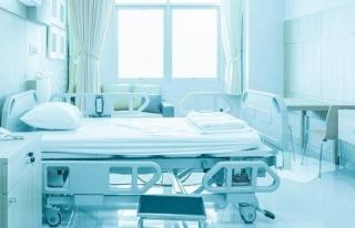 Salgın antimikrobiyal hastaneleri gündeme getirdi:...