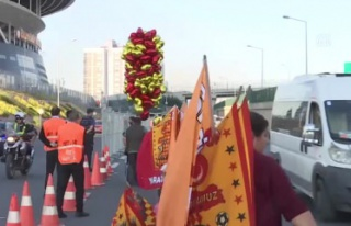 Şampiyon Galatasaray böyle geldi