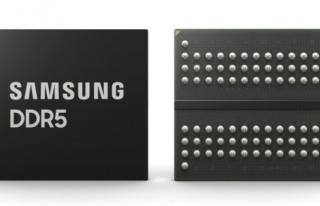 Samsung'dan 14nm DDR RAM müjdesi