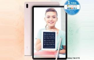 Samsung'dan okula dönüş fırsatları