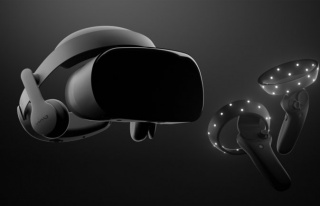 Samsung'dan VR sürprizi