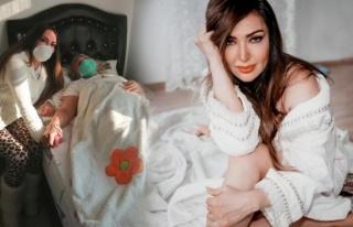 Şarkıcı Reyhan Cansu depresyona girdi
