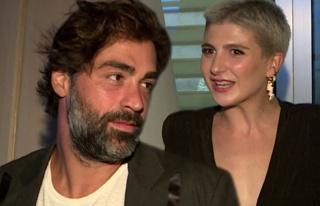 Sarp Levendoğlu yeni sevgilisiyle ilk kez görüntülendi