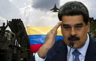 Savaş çanları çalıyor! Maduro: Konseyi topluyorum
