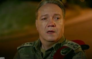 Savaşçı Canlı izle! FOX TV Savaşçı 109. bölüm...