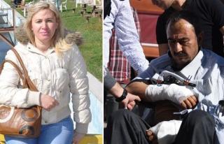 Savcı, Ağırlaştırılmış Müebbet Alan Satırlı...
