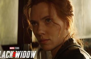Scarlett Johansson'lı Marvel Filmi 'Black Widow'dan...