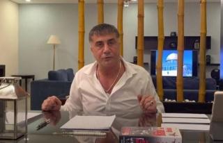 Sedat Peker, İzmir'de HDP'ye Yönelik Saldırıyla...