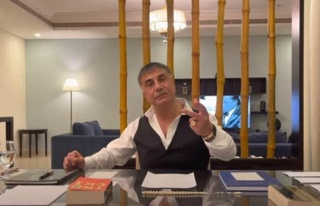 Sedat Peker Koronavirüse Yakalandığını Doğruladı:...